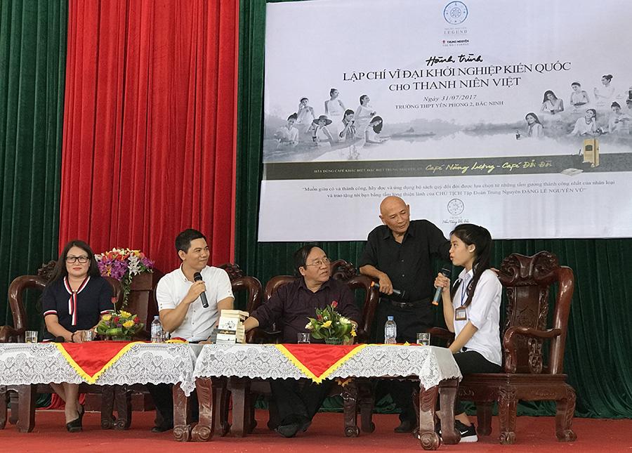Hành trình sách quý đổi đời tại vùng đất quan họ Bắc Ninh