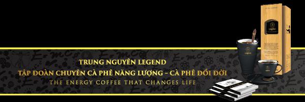 Trang Chủ - Trung Nguyên Legend