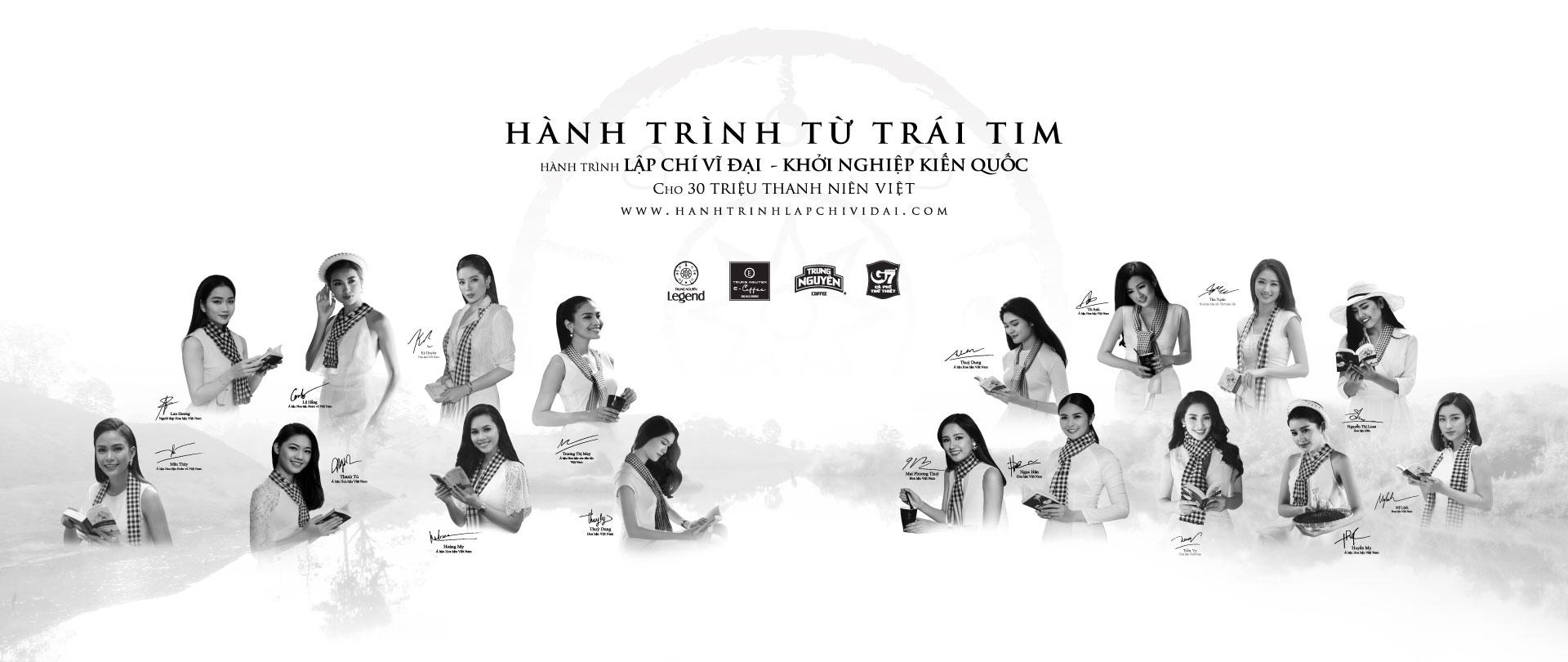 Hành trình Lập chí Vĩ đại – Khởi nghiệp Kiến quốc cho thanh niên Việt