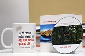 Trung Nguyen Lounge Music – Võ Thiện Thanh