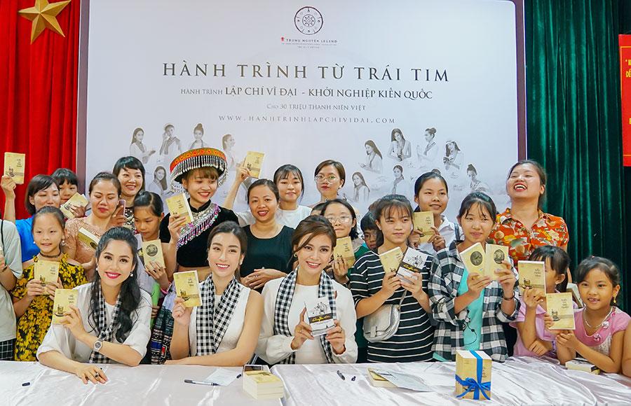 Nhật ký Hành Trình Từ Trái Tim – Ngày 12, Sapa – Hà Nội