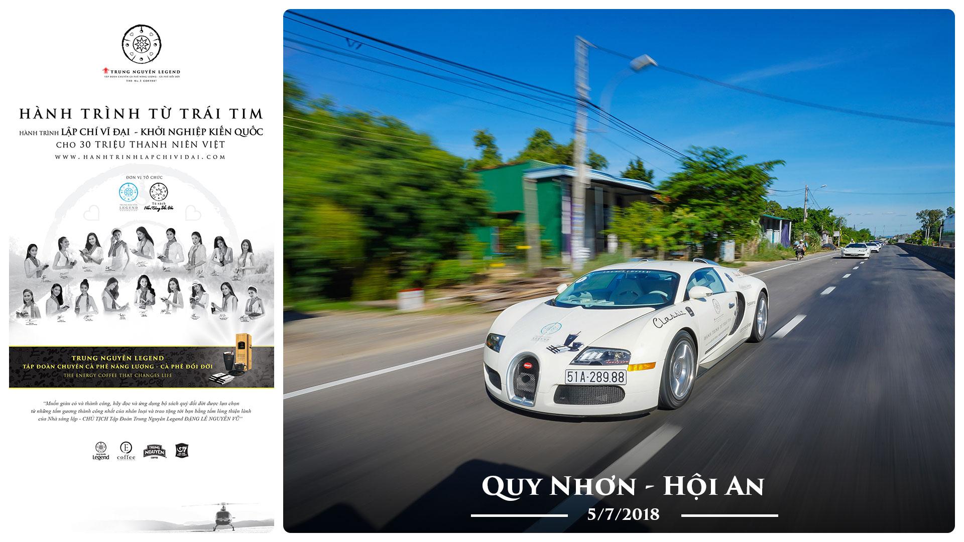 Nhật ký Hành Trình Từ Trái Tim – Ngày 05/07/2018