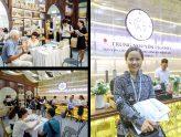 Hàng ngàn người yêu cà phê năng lượng đến với không gian Trung Nguyên Legend tại Cafe Show 2019