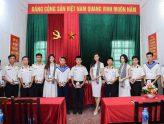 Hành trình đến với chiến sĩ hải quân và bộ đội biên phòng tỉnh Quảng Ninh