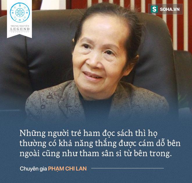 Những sáng tạo của Đặng Lê Nguyên Vũ và góc nhìn của chuyên gia kinh tế Phạm Chi Lan