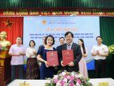 Tập đoàn Trung Nguyên Legend cùng Bộ LĐ-TB&XH ký kết thỏa thuận hỗ trợ khởi nghiệp quốc gia