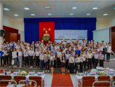 Hành trình từ Trái tim trao tặng sách quý trên quê hương Đồng Khởi