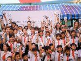 Ngày hội Khởi nghiệp quốc gia HSSV 2019