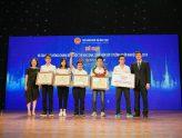 Bộ Giáo dục & Đào tạo tiếp tục cùng Tập đoàn Trung Nguyên Legend tổ chức Ngày hội Khởi nghiệp quốc gia HSSV 2019
