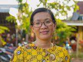 Ngôi làng gần biên giới Campuchia với khát vọng lạ thường: Thành cụm dân cư khởi nghiệp!
