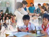 Hành Trình Từ Trái Tim - Kiến tạo Khát vọng Khởi nghiệp kiến quốc cho thế hệ trẻ