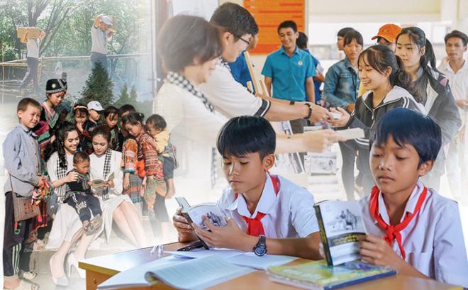 Hành Trình Từ Trái Tim – Kiến tạo Khát vọng Khởi nghiệp kiến quốc cho thế hệ trẻ