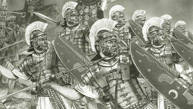 Họ có thể chịu những thất bại nặng nề, ngay cả khi đứng trước nguy cơ bị hủy diệt hoàn toàn nhưng họ chưa bao giờ khuất phục. Họ chấp nhận thua trong từng trận đánh nhưng quyết giành chiến thắng trong cả cuộc chiến tranh. Trận chiến Watling đã chứng minh cho điều đó khi 10.000 người La Mã đánh bại hơn 100.000 quân khởi nghĩa Briton.
