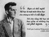 Kỳ 38: Triết gia Ludwig Wittgenstein và triết học thông qua thưởng lãm cà phê