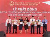 Tập đoàn Trung Nguyên Legend tiếp tục đồng hành cùng Bộ LĐ-TB&XH thúc đẩy tinh thần khởi nghiệp cho thanh niên Việt