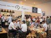 Được các đối tác xem là một giải pháp kinh doanh tối đa lợi ích nhất, đến nay, Trung Nguyên E-Coffee là sự lựa chọn số 1 của hơn 1.000 đối tác trên toàn quốc, với tốc độ đăng ký mở mới trung bình hơn 10 cửa hàng/ngày