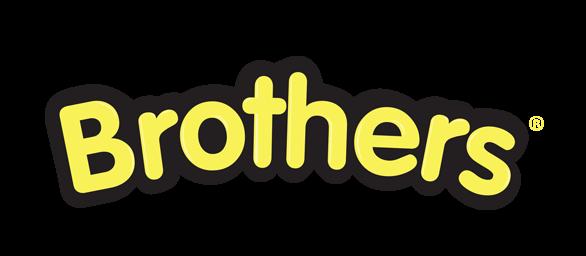 Cream đặc có đường Brothers